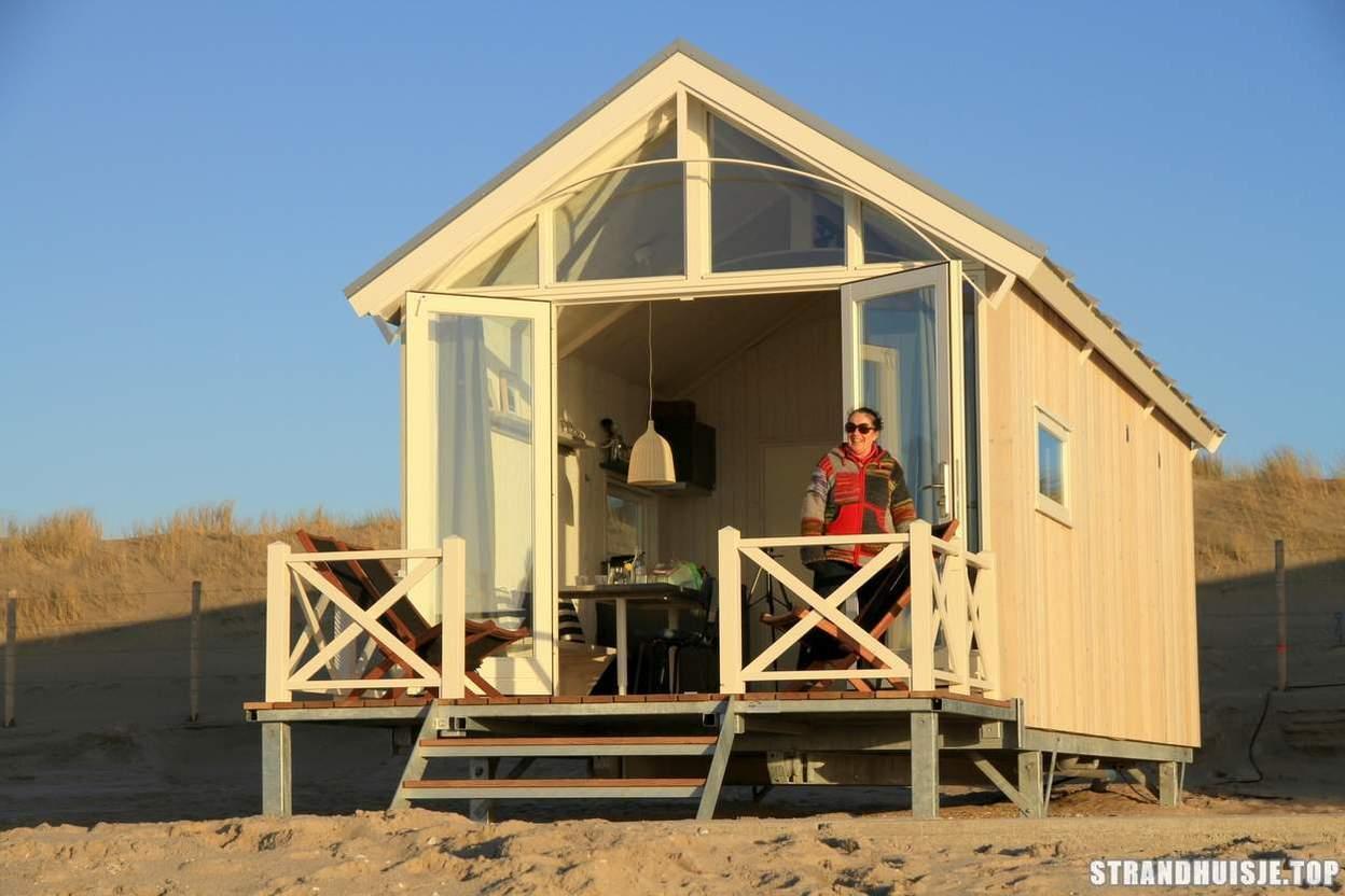 haagse strandhuisjes strandhuisjes top 10. Black Bedroom Furniture Sets. Home Design Ideas